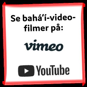 Bahá'í-videofilmer